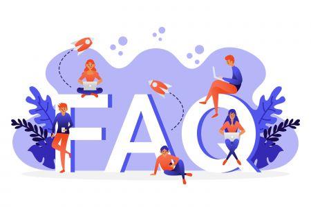 Questions fréquentes sur ExpertOption (FAQ)