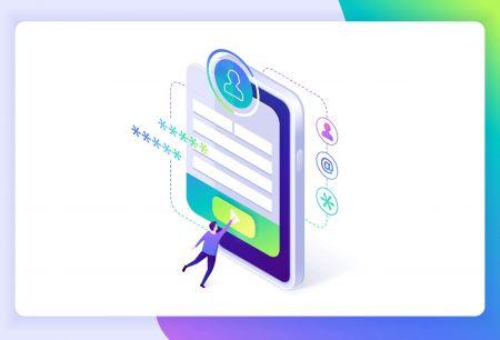 Comment ouvrir un compte et se connecter à ExpertOption